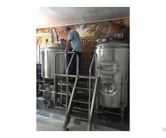 200l Brewing System For Brewery Equipment