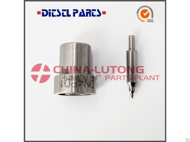 Diesel Engine Fuel Injection Nozzle Dn4pd1 093400 5010 For Toyota 1c Tico 1dz