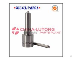 Cat Pump Nozzle Dlla150p77 093400 5770 Apply For Toyota