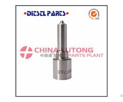 Diesel Pump Nozzle Size Dlla146p768 093400 7680 For Mitsubishi Hd125 Ps125