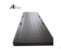 Virgin Mobile No Break Strong Stable Crane Durable Hot Sell Engineering Ground Mats