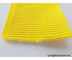 Nylon Poly Pp Cotton Webbing Elastic