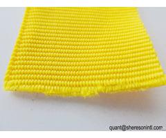 Nylon Poly Pp Cotton Webbing Elastic