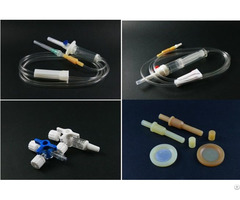 Infusion Set Top Point