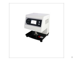 Precision Thickness Meter For Measuring Material Thick Testing Machine