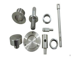 Oem Industrial Metal Fabrication Cnc Machining Parts