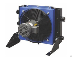Air Or Oil Combi Cooler For Compressors