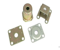 Oem Sheet Metal Fabrication Cold Forming Parts