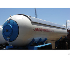 Used Lpg Bobtail And Truck Tank