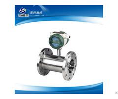 Turbine Flow Meter Sike