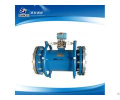 Annular Orifice Flow Meter Sike