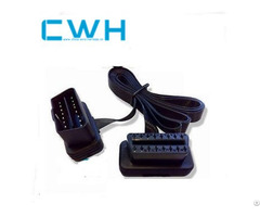 Cwh Custom Obd Wire Harness Automotive Cable Assembly In Dongguan