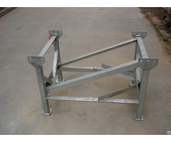 Fabrication Steel Structure