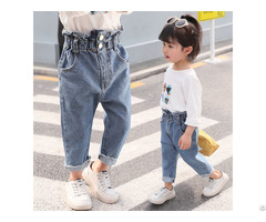 Children Pants Manufacturer