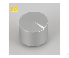 Iso9001 Oem Ningbo China Round Knob For Gas Cooker With Nice Surface And Reasonable Price