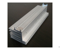 New Products High Demand Aluminum Heat Sink For Tv Manufacture