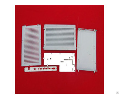 High Quality Precision Stainless Steel Stamping Products Manufacture