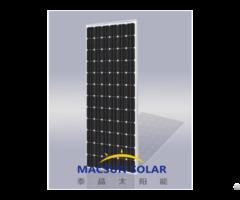 Mono Crystalline Solar Panels