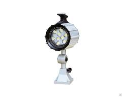 Led Waterproof Machine Work Light