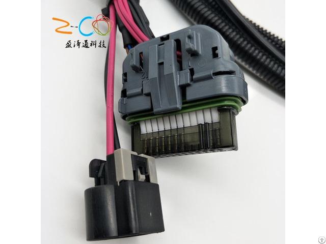 Custom Automotive Cable Assembly
