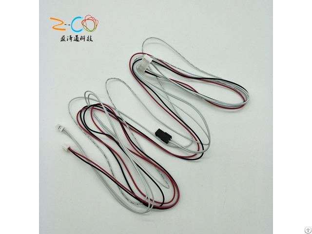 Custom Electronic Cables