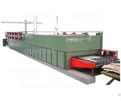Dryer Plywood Veneer Drying Machine