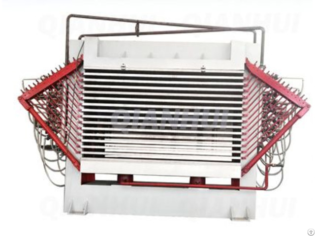 Veneer Hot Press Dryer Machine