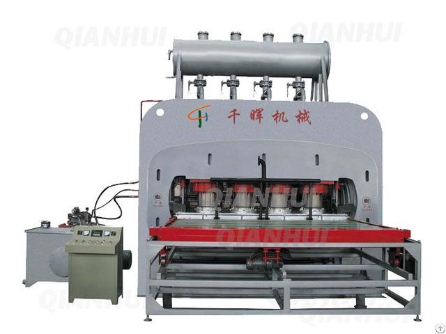 Short Cycle Lamination Hot Press Machine