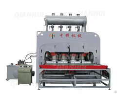 Short Cycle Lamination Hot Press Machine