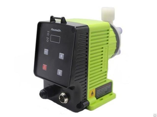 Japan Solenoid Chemical Metering Pump