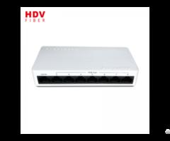 Rpoe Network Switch