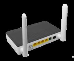 Fiber Optic Wireless 1ge 3fe Catv Wifi Ftth Xpon Epon Gpon Onu Device