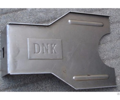 Steel Metal Stamping Part