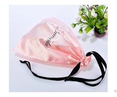 Large Satin Dust Bag For Shoes Handbag