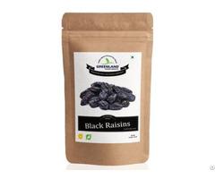 Black Raisin Kismis