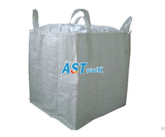 Alumina Powder Ton Bag
