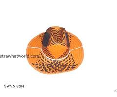 Vietnamese Straw Hat Swvn 8204