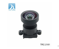 8mp M12 Board 3mm Lens For Video Conference