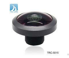 Ccd Coms Sensor Focal Length M12 Fisheye Lens 200 Degree