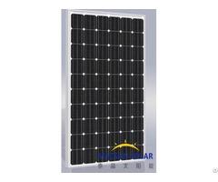 250w Mono Crystalline Solar Panels Msp250m