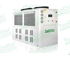 Industrial Cooling Chiller