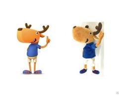 Oem Soft Stuffed Animal Custom Plush Toys Gifts For Kids
