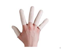 Cotton Finger Safety Cots Ftc 01
