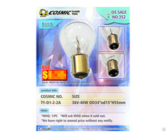 Cosmic Forklift Parts On Sale No 352 Bulb