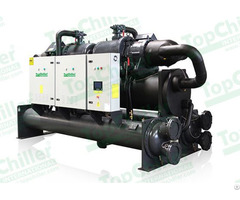 Industrial Cooling Chiller Recirculating