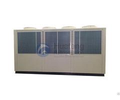 Semi Closed Air Cooled Screw Chiller