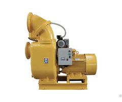 Zs Zsw Self Priming Sewage Pump With Vacuum Suction Device