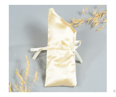 Satin Wedding Favor Bags
