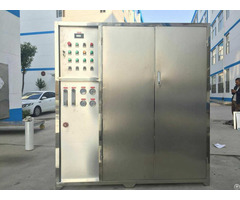 Hot Sale Integrated Ro Water Plant
