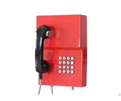 Ip Paging Alarm System Outdoor Public Telephone
